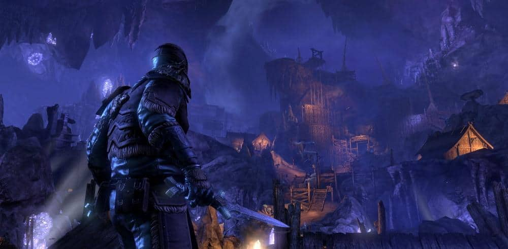 Greymoor Preview Press & ESO Community Round-up